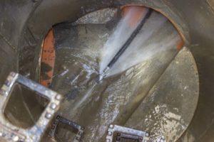Rohrreinigung Neumünster Kanalreinigung Notdienst